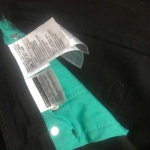 34x30 Levi Commuter Jeans